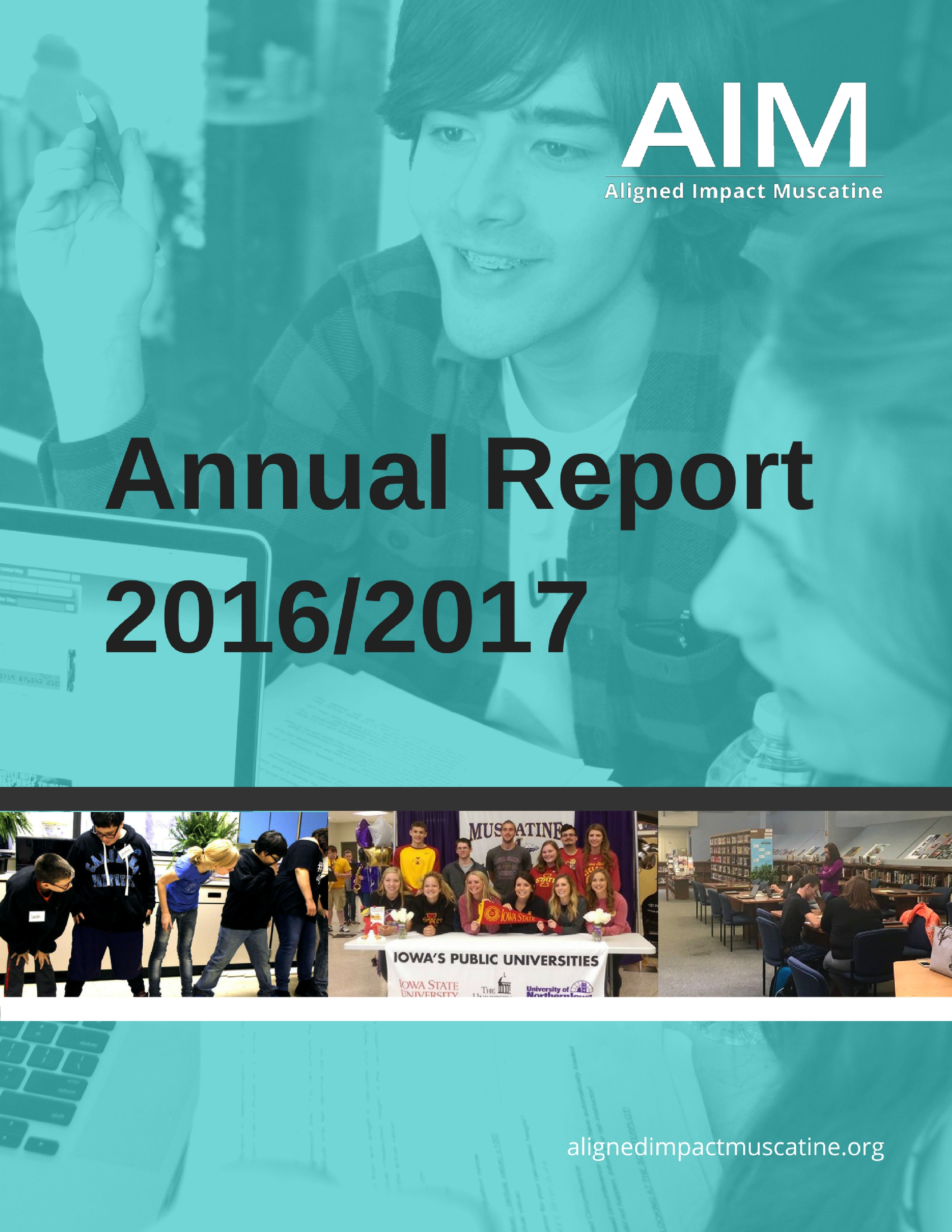 AIM Annual Report 2017 (1)